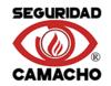 Seguridad Camacho S.L Logo